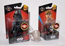 Disney Infinity 3.0 STAR WARS Rise Against the Empire Playset Darth Vader Luke