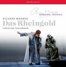 Christian Thielemann - Wagner: Das Rheingold (Wagner: Das Rheingold [CD]