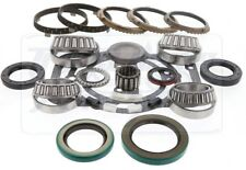 Chevy NV4500 MT8 Transmission Bearing Rebuild Kit With Synchro Rings 1990-95