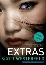 Extras by Scott Westerfeld (2009, Paperback)