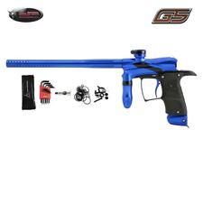 CLEARANCE Dangerous Power G5 Paintball Gun - Blue / Black