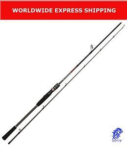 Hamachi Duel Nano 7'6 PE 0.5- 2 Slow pitch jig spin nano JDM fishing jigging rod