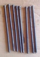 NISSAN TD25 DIESEL 2,5cc PUSH RODS SET  8 PUSH RODS USED