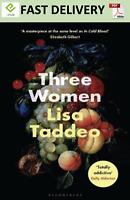 Three Women by Lisa Taddeo (PDF, EPUB)