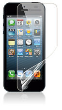 3x Anti Glare Screen Protector For iPhone 5 5s