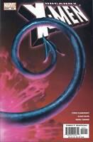 Uncanny X-Men Comic 444 Cover A First Print 2004 Chris Claremont Davis Farmer