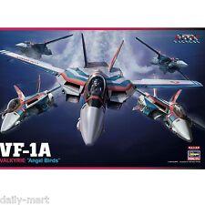 Hasegawa 1/48 65798 VF-1A Valkyrie `Angel Birds` Model Kit