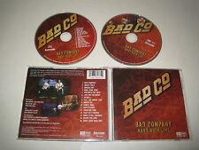 BAD CO/HARD ROCK LIVE(IMAGE/ID6433OG)2xCD ALBUM