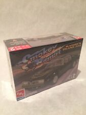 NE AMT Ertl Smokey and the Bandit Trans AM 1:25 Model Kit Sealed Bags #31560