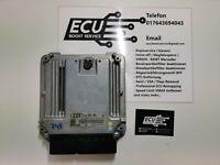 Motorsteuergerät ECU Bosch 0281013013 4L0910409 EDC16CP34 IMMO OFF / Clone*