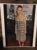 Scarlett Johansson Autograph 8x10 Signed Photo w/ COA Marvel Avengers, Disney Ju