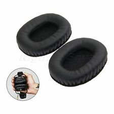 Earpads Headset Ear Pads Cushion For Marshall Monitor Over-Ear Stereo Headphone