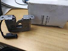 04-14 Various BMW OEM Hood-Lock Latch 51237008755