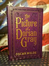 NEW The Picture of Dorian Gray by Oscar Wilde Bonded Leather Softcover
