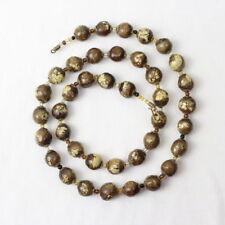 Modeschmuck-Halsketten & -Anhänger aus Perlen für Damen mit Perle