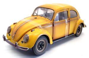 Sun Star 1/12 Scale Model Car 5219 - 1961 Volkswagen Beetle Saloon