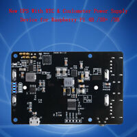 New UPS With RTC Coulometer Power Supply Device Fit for Raspberry Pi 4B /3B+ /3B