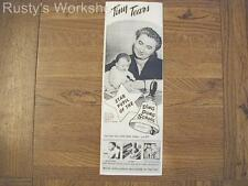 1950's American Character Tiny Tears & Sweet Sue Dolls brochure (Reproduction)