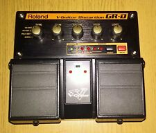 "Roland GR-D Pédale de distorsion (V-Guitare/synth) ""Dirt"" Sounds of Boss GP-10/GR-55"