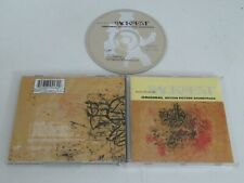 BACK BEAT/SOUNDTRACK/DON WAS(VIRGIN 724383941322)CD ALBUM
