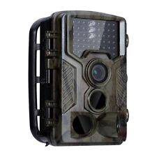 1080p Hunting Scouting Trail Camera Game Wildlife IR LED Night Vision Cam 12mp