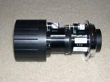 SANYO LNS-T11 PLC-XT15/XT16/XT21/XT25/XT35 ULTRA LONG THROW PROJECTOR ZOOM LENS
