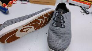 Men's Olukai Alapa LI Shoe's Size 11 10395-25TW Gray VC 07/19