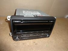 VW GOLF PASSAT TOURAN RADIO CAR AUDIO AUTORADIO 1K0035186AN