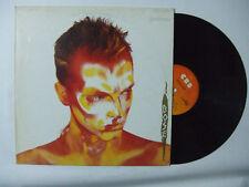 Miguel Bosé – Bandido  - Disco Vinile 33 Giri LP Album Stampa ITALIA 1984
