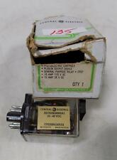 GENERAL ELECTRIC 20-40VDC OUTPUT RELAY 3S7505KH502A1