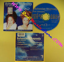 CD Singolo The Braids Bohemian Rhapsody A5640CD EU 1996 CARDSLEEVE no lp mc(S31)
