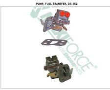 Perkins 3.152 D3.152 3.152.4 Fuel Transfer Pump Fuel Lift Pump