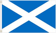 More details for scotland 5'x3' heavy-duty nylon flag