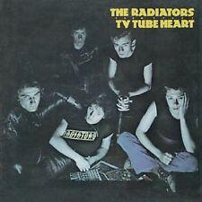 The Radiators, Radiators - TV Tube Heart [New CD] UK - Import brand new