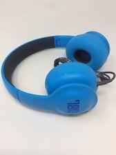 JBL Everest V300BT Blue Headphones G-19125-191-016