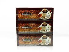 4 Box GANO EXCEL GanoCafe Classic Coffee Ganoderma ( 30 Sachets ) FAST SHIPPING
