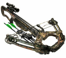 Barnett Outdoors Raptor Pro Str Ready to Hunt Crossbow Package - 78005 - 400 Fps