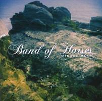 Mirage Rock von Band of Horses (2012), Neuware, 2 CD Set