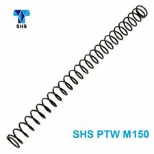 SHS PTW M150 Steel Upgrade Spring for Systema PTW AEG (SHS-252)