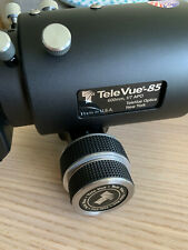 *MINT* TeleVue 85 (TV-85) Telescope + Accessories