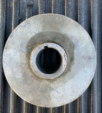 Monarch Ee Lathe Drive Pulley See Photos