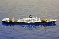 Klipfontein II (mit Neutralitätsken Hersteller Noordzee 48a,1:1250 Schiffsmodell