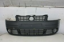 VW CADDY FRONT BUMPER 2004 TO 2010 2K0807221 GENUINE