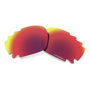 Oakley Racing Jacket Vented LENSES ONLY - Unpackaged (Brand New)