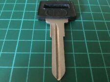 Volvo 240, 242, 244, 262, 264, 265 / Schlüsselrohling Zünd-Türschloß LOTUS NE97P