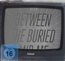 Between the Buried and Me - The Best of - CD - Neu / OVP