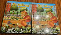 Scott Foresman READING STREET Common Core GRADE 2 Set 2 Student Books 2.1 & 2.2