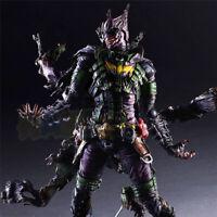 DC Comics Play Arts Kai Batman Rogues Gallery Joker Action Figure Toy Collection