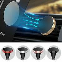 Car Magnetic Magnet Air Vent Stand Mount Holder Universal For Mobile Cell Phone
