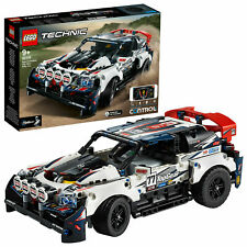 LEGO Technic 42109 Top-Gear Ralleyauto mit App-Steuerung Rally N1/20
